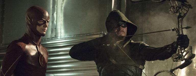 Arrow: Recensione dell'episodio 3.08 – The Brave and the Bold
