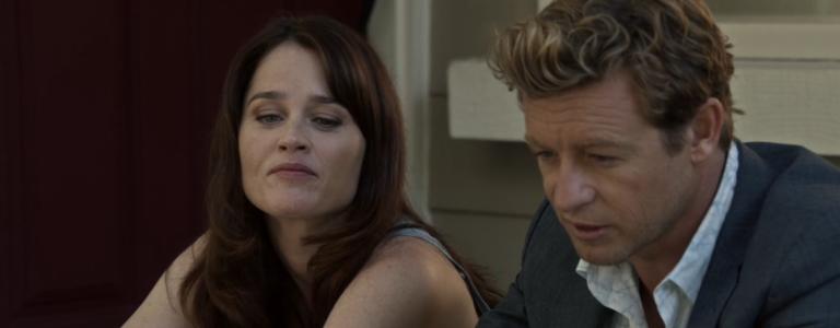 The Mentalist: il futuro di Jane e Lisbon secondo i due attori