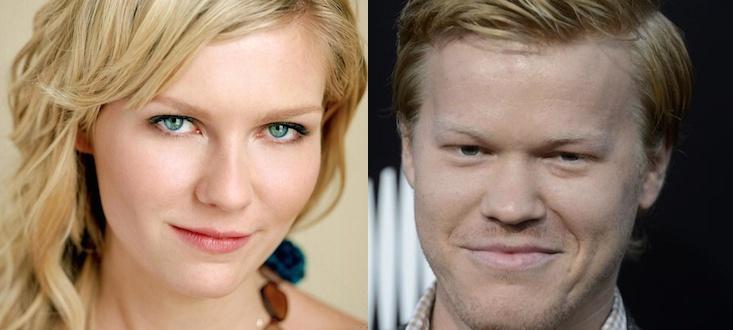 Fargo: Kirsten Dunst e Jesse Plemons confermati per la seconda stagione