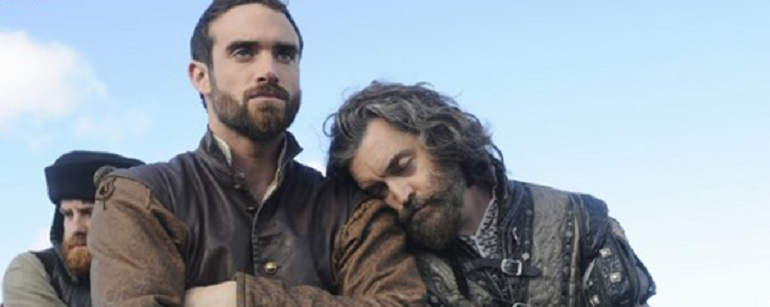 Galavant: Recensione episodi 1.07/1.08- My cousin Izzy/ It's all in the execution