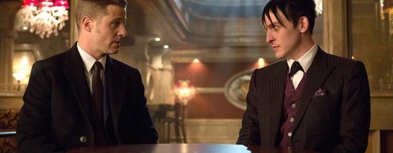 Gotham: Recensione dell'episodio 1.13 – Welcome back, Jim Gordon