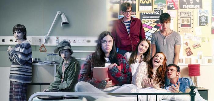 My Mad Fat Diary: cinque buoni motivi per recuperare la serie tv