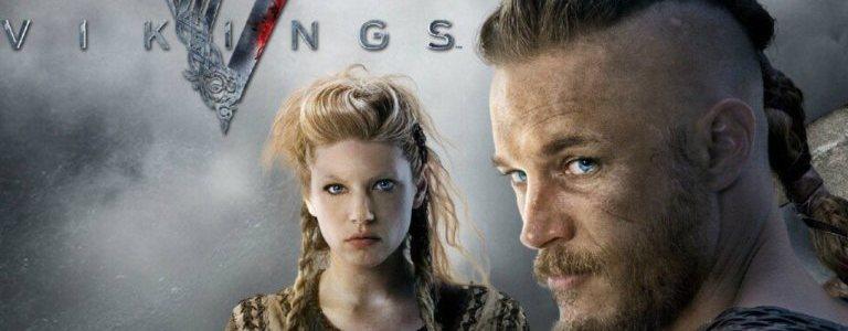 Vikings: online un nuovo trailer della terza stagione