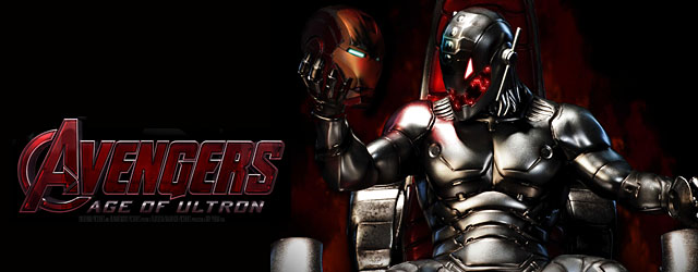 The Avengers: Age of Ultron il nuovo trailer!