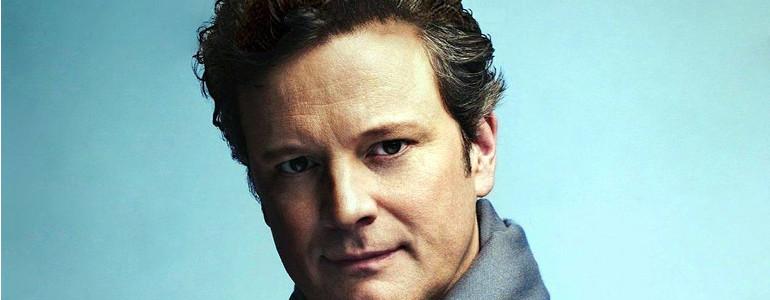 Colin Firth vorrebbe essere il protagonista di una serie TV come House of Cards