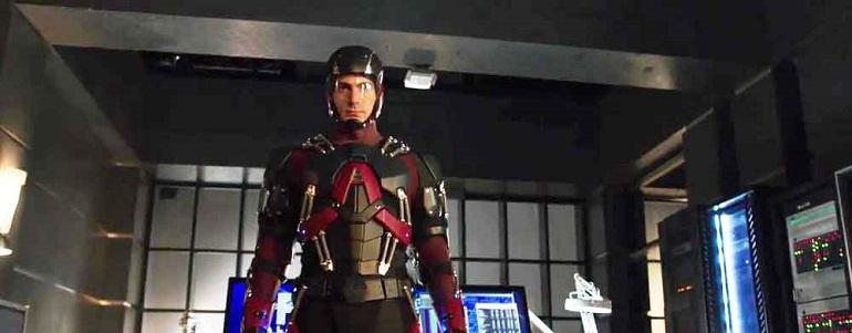 Arrow/The Flash: Brandon Routh e Wentworth Miller in un nuovo Spin-Off targato CW