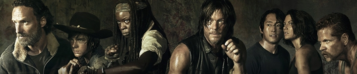 The Walking Dead3 Weekly TV Rating: cambi di stagione e molte chiusure. Glee chiude per sempre senza gloria, Empire per questanno col botto. Sleepy Hollow rinnovato
