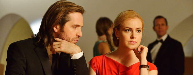 12 Monkeys: Recensione dell'episodio 1.07 – The Keys