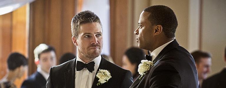 Arrow: Recensione dell'episodio 3.17 – Suicidal Tendencies