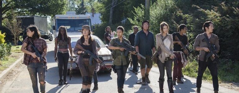 The Walking Dead: Recensione episodio 5.12 – Remember
