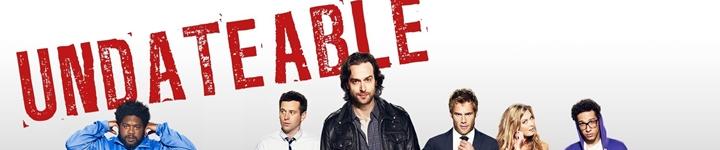 Undateable wtr Weekly TV Rating: cambi di stagione e molte chiusure. Glee chiude per sempre senza gloria, Empire per questanno col botto. Sleepy Hollow rinnovato