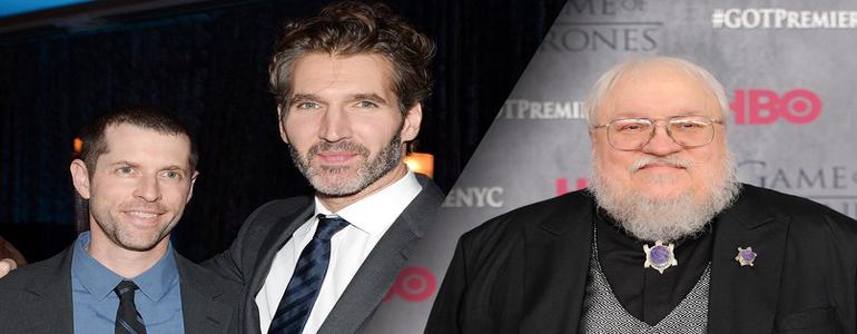 Game of Thrones: la serie tv terminerà prima dell'uscita dell'ultimo libro