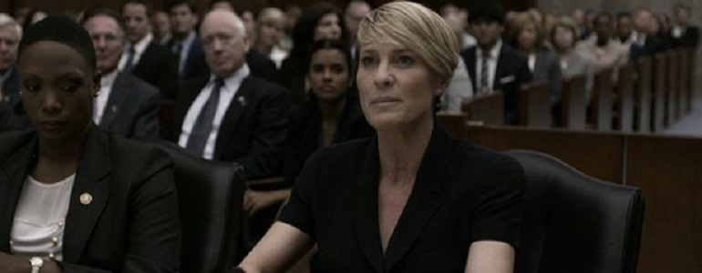House of Cards: Recensione episodio 3.02 – Chapter 28.