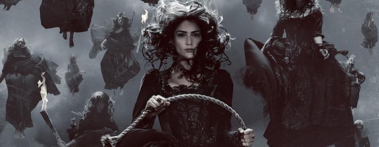 Salem: quattro nuovi poster per la seconda stagione
