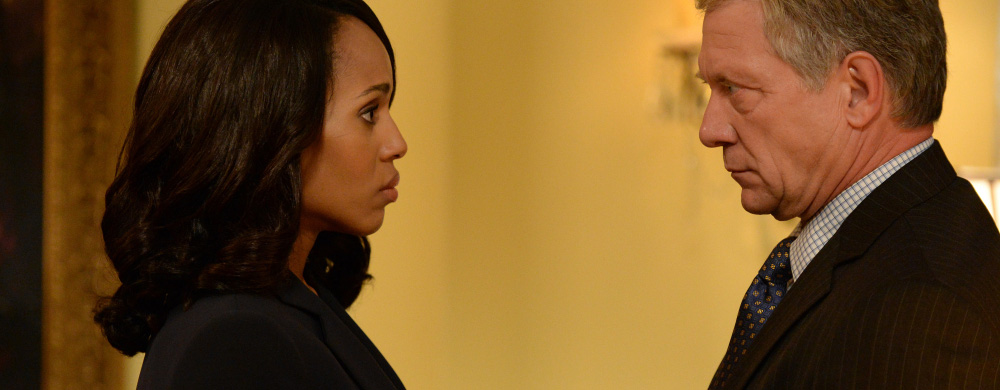 Scandal: Recensione dell'episodio 4.17 – Put a Ring on It