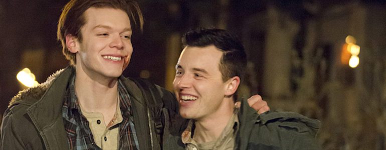Shameless: Recensione dell'episodio 5.10 – South Side Rules