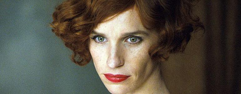 The Danish Girl: Prima foto di Eddie Redmayne nei panni della transgender Einar Wegener