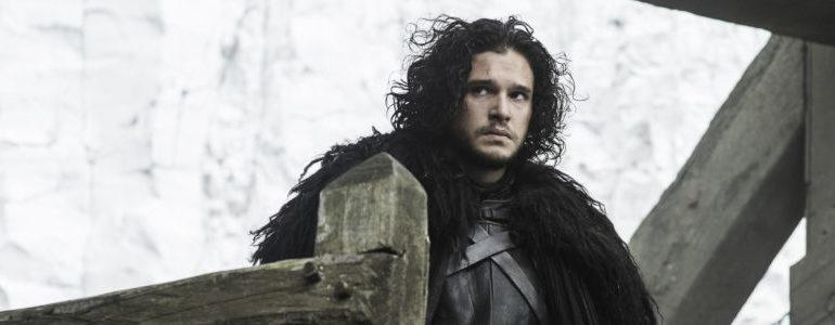Game of Thrones: HBO rivela l'identità dei genitori di Jon Snow con un'infografica!
