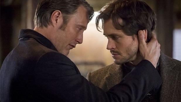 Hannibal: NBC cancella la serie