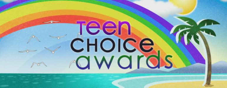 Teen Choice Awards 2016: ecco tutte le nomination