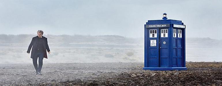 Doctor Who: Alex Kingston tornerà nel Christmas Special