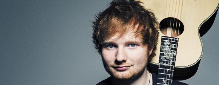 """Ed Sheeran si aggiudica un ruolo ricorrente nella prossima serie """"The Bastard Executioner"""""""