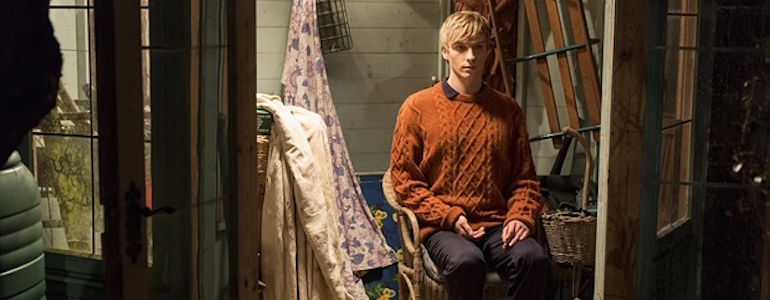 Humans: Will Tudor vorrebbe una seconda stagione