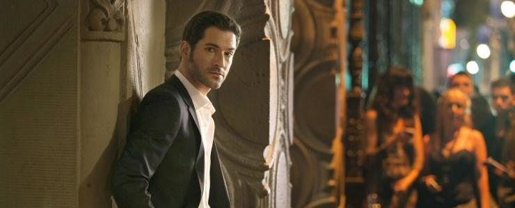 Comic-Con 2015: il panel di Lucifer