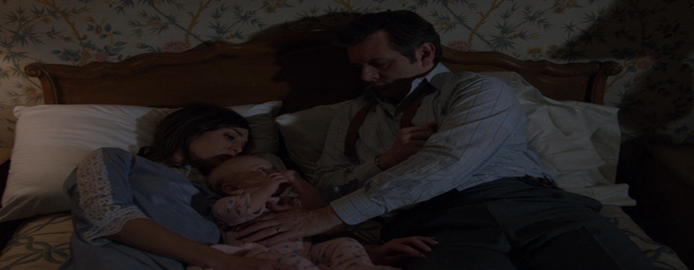 Masters of Sex: recensione episodio 3.03 – The Excitement of Release