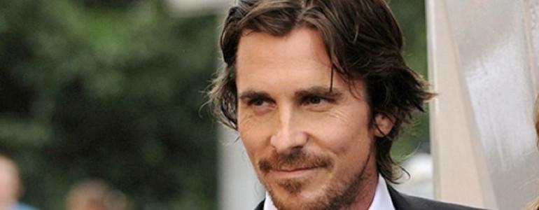 Christian Bale sarà Enzo Ferrari nel Biopic di Michael Mann