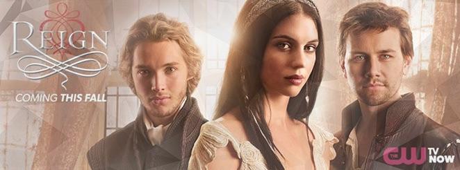 Reign: novità sulla terza stagione e teaser trailer