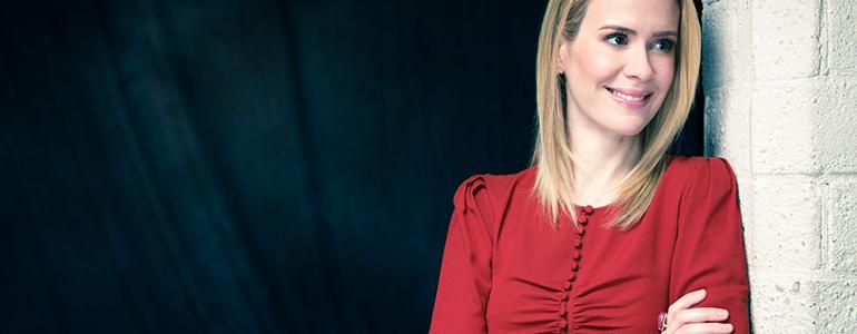 Ocean Ocho: Sarah Paulson si unisce al cast dello spin-off