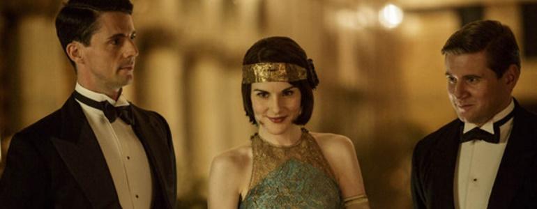 Downton Abbey: secondo Hugh Bonneville non ci sarà un film a breve
