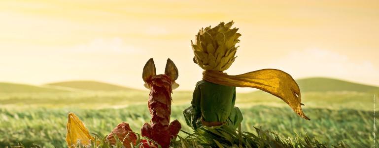 Il piccolo principe: un nuovo trailer del cartone inspirato al libro di Antoine de Saint-Exupéry