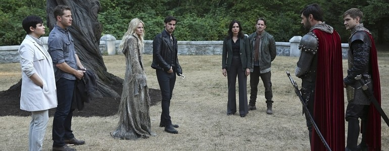 Once Upon a Time: Recensione dell'episodio 5.02 – The Price
