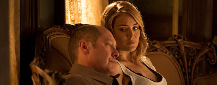 The Blacklist: Recensione dell'episodio 3.01 – The Troll Farmer