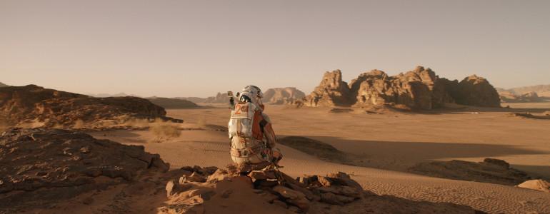 Sopravvissuto – The Martian: la recensione del nuovo film di Ridley Scott