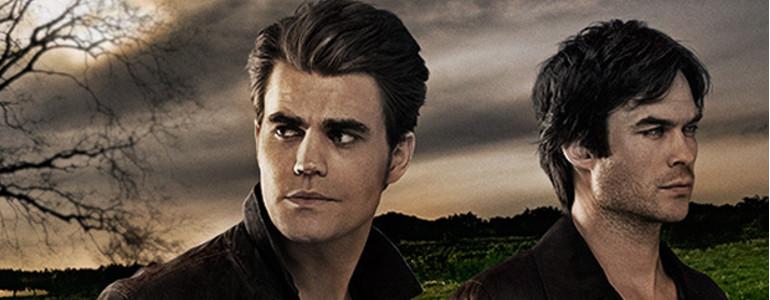 The Vampire Diaries: gli eretici trasformeranno Mystic Falls in una zona di guerra nella stagione 7
