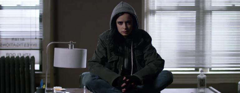 Jessica Jones: Recensione della prima stagione