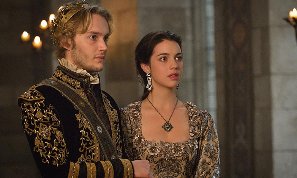 Reign: Francis e Mary
