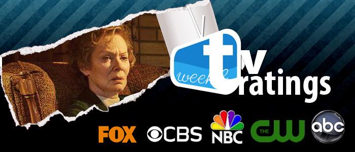Weekly TV Rating: per Fargo rinnovato, Bastard Executioner cancellato e CW che da gennaio caccia i vampiri il venerdì