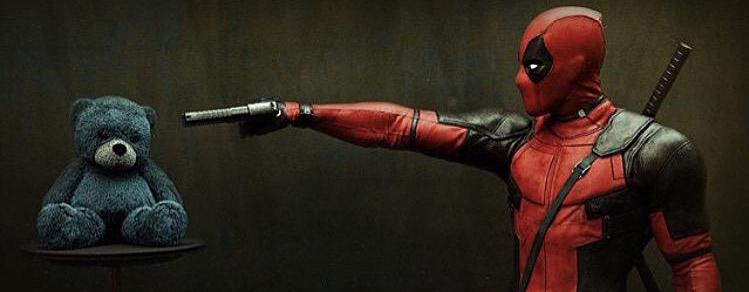 Deadpool: Un nuovo trailer del film, ancora più stravagante e adrenalinico