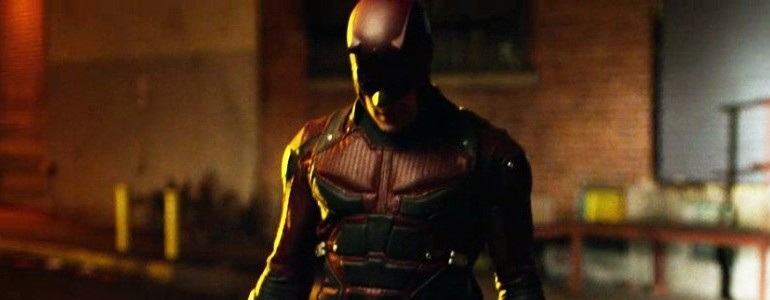 Daredevil: risuona la voce del Punitore nell'ultimo teaser trailer