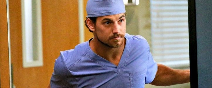 Grey's Anatomy: Giacomo Gianniotti promosso a regular
