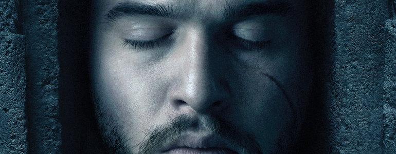 Game of Thrones Jon Snow