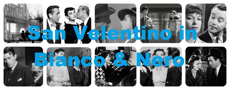 San Valentino: 10 Film in Bianco e Nero da vedere il 14 febbraio