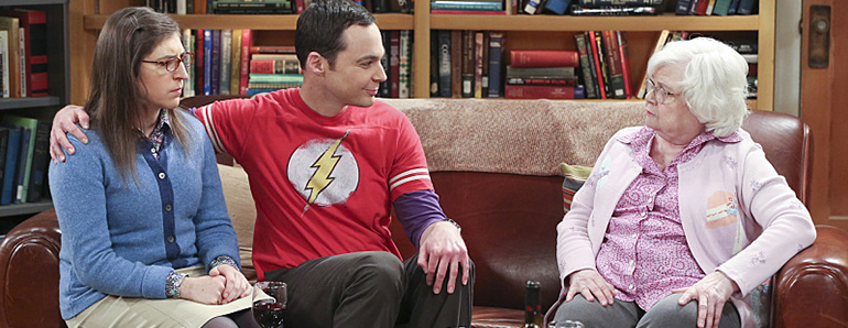 The Big Bang Theory – Recensione dell'episodio 9.14 – The Celebration Experimentation