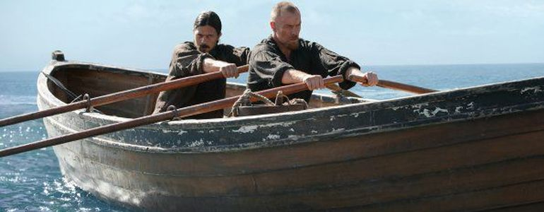 Black Sails: Recensione dell'episodio 3.03 – XXI