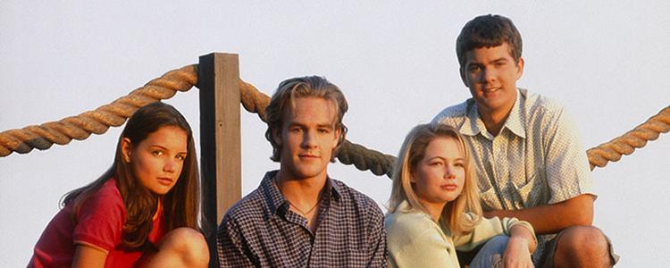 Dawson's Creek: le 38 curiosità che non sapevate sulla serie tv