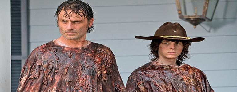 The Walking Dead: il regista e produttore Greg Nicotero introduce la midseason premiere